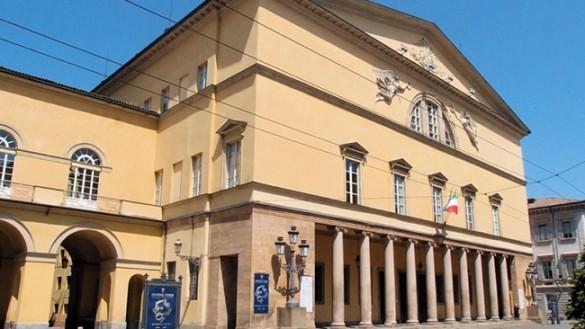 Un ballo in maschera di Verdi a Parma