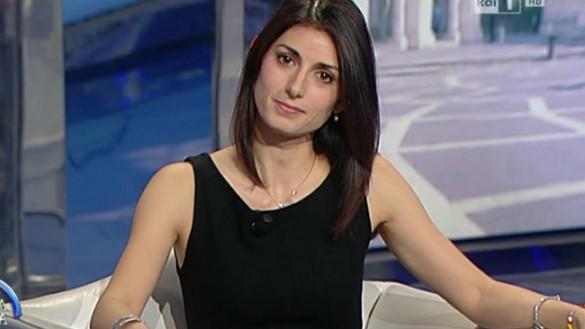 """Virginia Raggi: """"Parma non conferisce nulla all'inceneritore"""""""