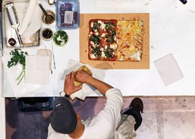 CAMPIONATO DELLA PIZZA: VINCE UN FRANCESE