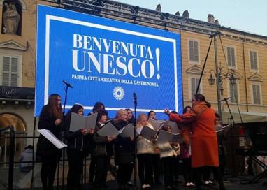 """Parma Città Unesco? Spesi 36mila euro per due pannelli"""