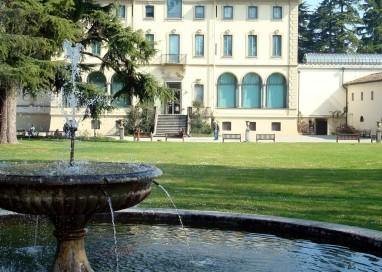 Aperte le stanze mai viste della Fondazione Magnani Rocca