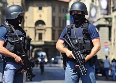 Terrorismo, indagato un 52enne residente nel quartiere Montanara
