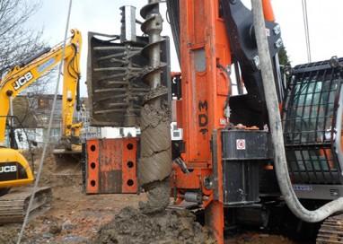 La Mdt – Mc Drill Technology di Fontevivo ha dichiarato fallimento