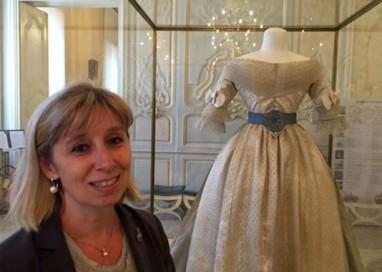"Sandrini: ""Maria Luigia era una donna moderna"""