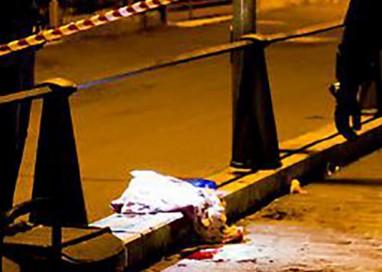 Sangue in via Treviso. Uomo accoltellato, in gravi condizioni