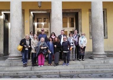 Russia, Francia, Polonia, Spagna e Stati Uniti studiano Parma