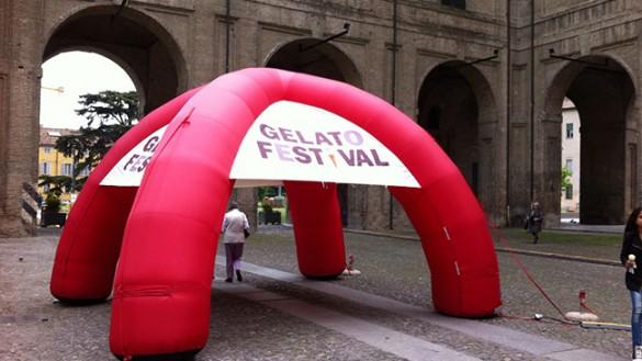 Inaugurato il Festival del Gelato
