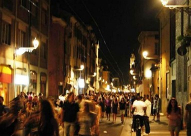 Il Tar è con il Comune: stop alla movida in via D'Azeglio
