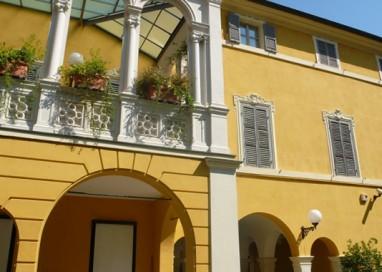 Fondazione Cariparma:  riapre alle visite Palazzo Bossi Bocchi