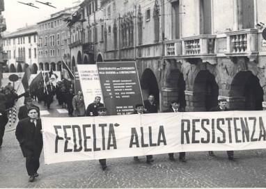 """ANPI di Parma: """"fortemente contrari alla nuova sede di CasaPound"""""""