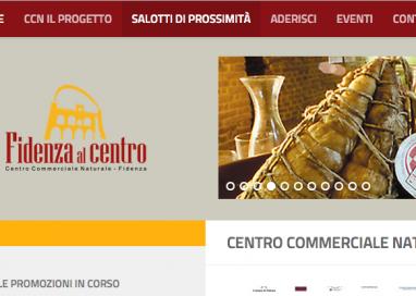 Forza Italia: che fine ha fatto il Centro Commerciale Naturale?
