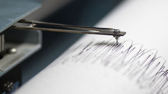 Lieve scossa di terremoto a Calestano, nessun danno