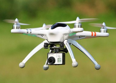 OGGETTI SMARRITI: SPUNTA ANCHE UN DRONE