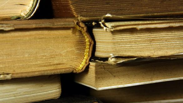 Nuova vita al Padiglione M. In arrivo il materiale dell'Archivio di Stato