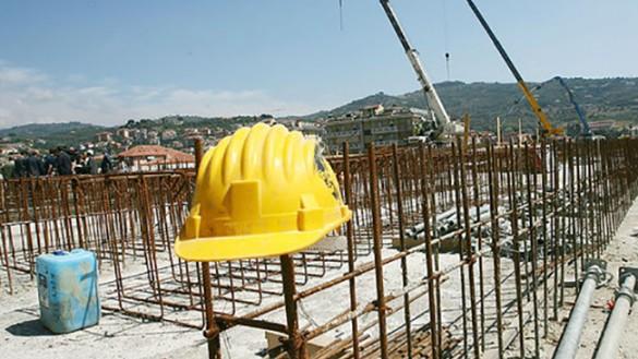 Sicurezza sul lavoro: 45 ispettori per 270mila lavoratori