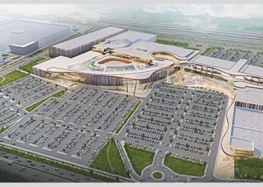 Sonae Sierra e Impresa Pizzarotti costruiranno il nuovo shopping district