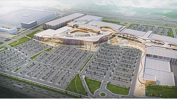 Centro commerciale e aeroporto, Legambiente chiede chiarezza