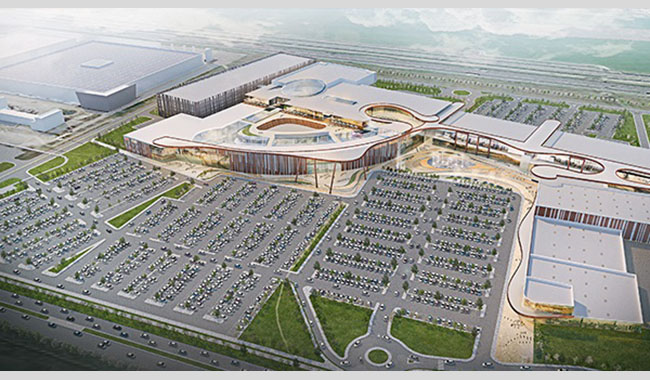 """Confesercenti: """"Mall e aeroporto: futuro incompatibile"""""""