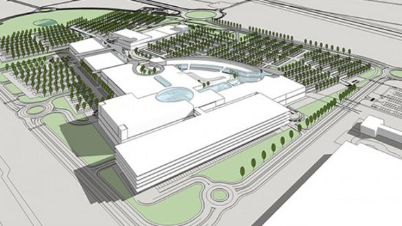 M5S attacca sulla decisione di procedere alla costruzione del Mall