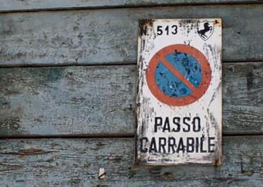 OCCUPAZIONE DI SPAZI E AREE PUBBLICHE: DA PAGARE ENTRO IL 30