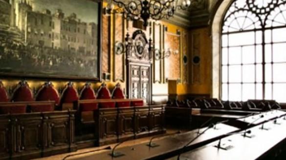 Consiglio Comunale: dal 2018 più eventi in Cittadella