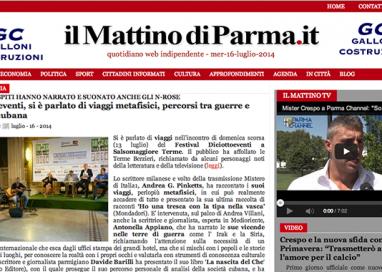 Fallisce la società editrice del Mattino di Parma