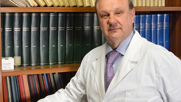 CORRADI DIRETTORE DEL DIPARTIMENTO DI SCIENZE MEDICO-VETERINARIE