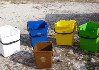 Iren: festività festa Liberazione raccolta rifiuti regolare
