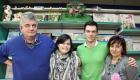 Famiglia Ferraroni - Futurino & C.