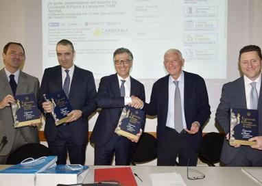 Firmata convenzione tra Università e Cariparma