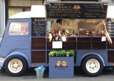 Arriva la Street Food Mania. I racconti di chi sarà a Parma
