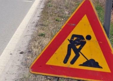 Lavori stradali, Via Europa chiusa fino al 27 ottobre