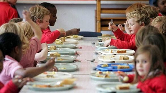 Giocampus: a Parma i bambini mangiano e dormono bene