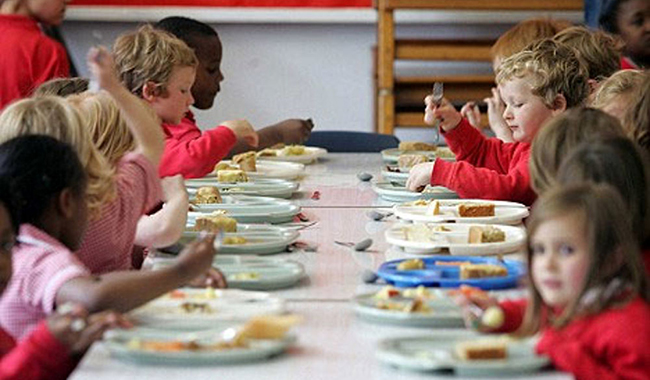 Mensa scolastica: a Parma è totalmente a carico delle famiglie