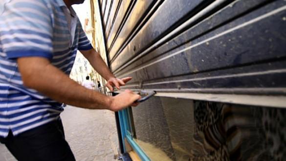 Ogni cinque minuti un commerciante subisce un furto