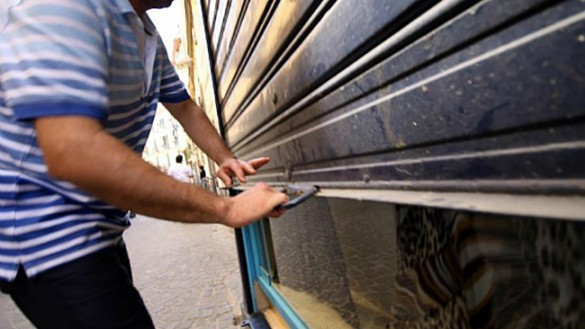 Violate norme igienico sanitarie: chiusi due locali