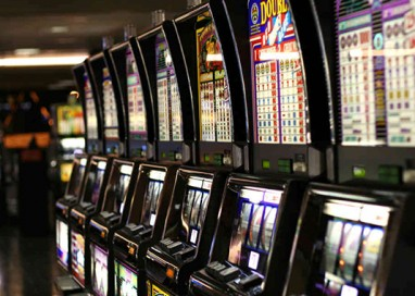 Il Comune si aggiudica un finanziamento di 6mila euro contro le slot machines