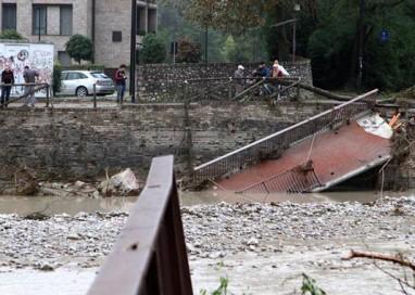 """""""La beffa del risarcimento danni degli alluvionati del Baganza"""""""