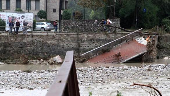 """""""Alluvione, Pizzarotti si risparmi vittimismo e accuse infondate"""""""