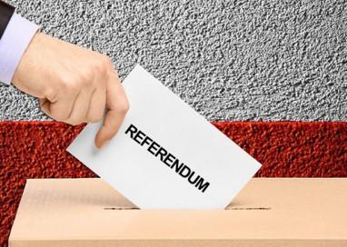 Referendum trivelle, niente quorum. A Parma l'85,35% dice si