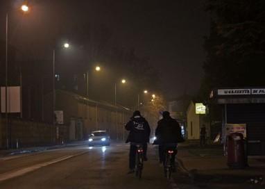 Parma non ha paura: tanta partecipazione al San Leonardo