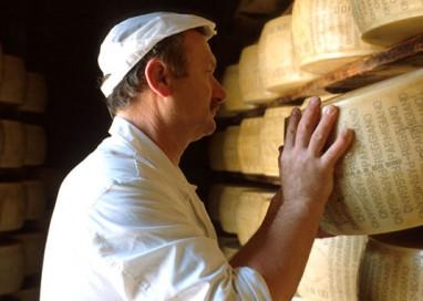Stati Uniti ghiotti di Parmigiano Reggiano: cresce l'export