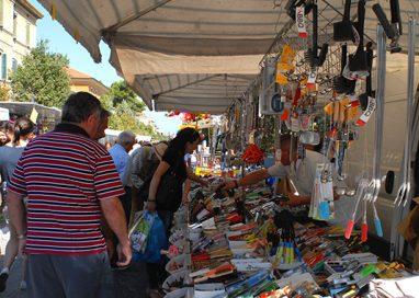 """Fornovo. Il Comune cerca organizzatore per il """"mercato caldo"""""""
