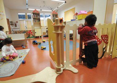 Regione: così cambieranno le regole nei nidi d'infanzia
