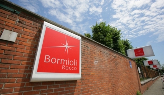 La Bormioli cambia proprietà. Va Verso la Cina?