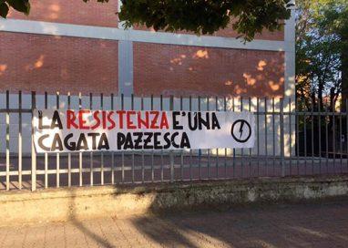 CasaPound offende la Resistenza. La classe politica parmigiana insorge