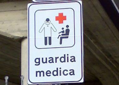 ADDIO GUARDIA MEDICA