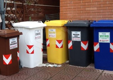 Controlli sul corretto conferimento dei rifiuti: elevate 20 sanzioni