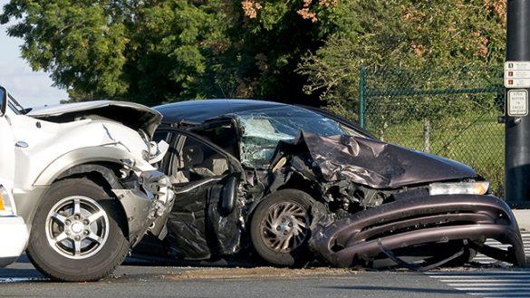 Nel 2015, 2000 Incidenti stradali. Soprattutto giovani tra i 15 e i 25 anni