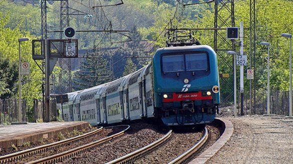 Circolazione ferroviaria: sospesi tre treni per Borgo Val di Taro